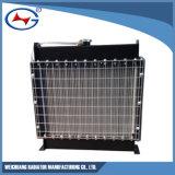 1302 g-485zld-1 el agua del radiador de aluminio para el Generador Diesel