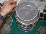 Malla de disco de filtro de acero inoxidable