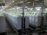 Elektrische Verdichter-Kühlwasser-Zufuhr
