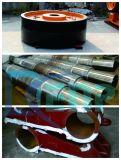 Parti originali di usura per il frantoio di Shanbao