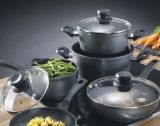 Bakelit-Griff für Cookware mit SGS-Bescheinigung (STH-70)