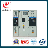 Dsc15-12/24 Moyenne tension scellé métallique isolé par gaz de commutation électrique
