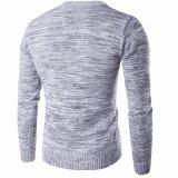 Moda do homem por grosso de suéter pulôver provenientes da China