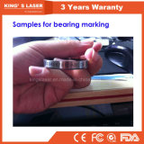 휴대용 금속 표하기 기계 섬유 Laser 마커 50W