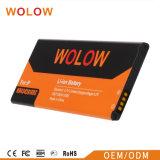 Bateria do telefone móvel da qualidade 3.7V do AAA para Huawei Hb4342A1rbc
