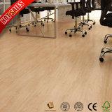 Plancher de vinyle de vente de constructeur qui ressemble au tapis