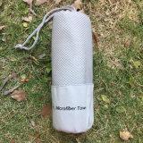 Comercio al por mayor comodidad de microfibra Gym Fitness Deportes toalla