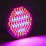 10W 106 LEDの完全なスペクトルはライトを育てる