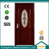 グループ(WDHO57)のための環境に優しいPVC積層のドア