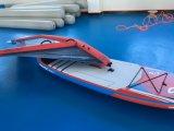 Boardの上の膨脹可能なSail Board Surfboard Surf Board Stand