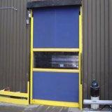 Industrielle sauberer Raum-automatische schnelle Rollen-Tür-Geschwindigkeit-Innentür