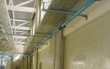 熱い販売のアルミニウム圧縮空気の管