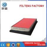 Aria Filter16546-ED000 16546-ED500 del rifornimento della fabbrica per Nissan