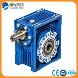 Nmrv50 caja de engranajes reductor de velocidad de reducción