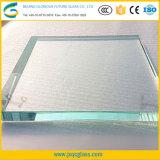 الصين [توب قوليتي] [10مّ] [لوو-يرون] يليّن زجاج