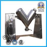 粉のためのステンレス鋼Vの形のミキサー