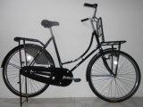 2016 28inchの熱い販売都市自転車、鋼鉄フォーク(AOKCB001)