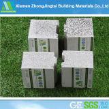 Tremor de choque// Resistência cimento do tipo sanduíche de EPS/painel de parede composto para prédios/Construção/Casas