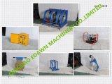 Shr-630 Modell 315-630mm HDPE Rohr-Kolben-Schweißens-Geräten-Schmelzverfahrens-Maschine
