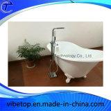 Eindeutiger Fußboden-Typ beweglicher Hahn-Dusche-Kopf für Badewanne