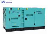 Stamfordの交流発電機が付いている550kVAディーゼル発電機