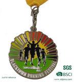 Золотые и серебряные медали спорт теннисный корт с лучшим качеством