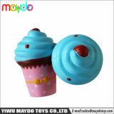 Giocattoli profumati aumentanti delicatamente lenti Squishy del regalo di compressione di Squishies del giocattolo del gelato di promozione