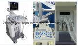 Scanner médical de l'ultrason 3D/4D avec la couleur Doppler de la CE