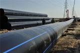 Grosses Größen Dn1100 PET Rohr für Wasser-System