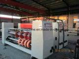 Gyk-1700 중국 고명한 상표 고속 인쇄 기계장치 Slotter는 절단기를 정지한다
