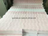 Automatische 2-8 Lijnen die Goede Kosten van de Machine van het Document van de Handdoek Interfold van de Hand van de Keuken de Weefsel In reliëf gemaakte snijden
