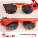 Lunettes de soleil mignonnes neuves avec la forme de coeur de 2 couleurs pour des dames