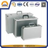Stofdichte en Waterdichte Toolboxes van het Aluminium (ht-6001)
