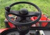 Ферма механизма сбора урожая для кукурузы и кукурузы