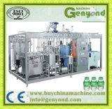 Chaîne de production d'une seule pièce de laiterie à échelle réduite