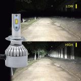 [لد] مصباح أماميّ بصيلة [ه1] [ه4] [ه7] [ه11] سيّارة [لد] مصباح أماميّ مع يخفى زنون عدة وضوء ذاتيّة