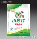Poudre blanche ou bicarbonate de sodium monoclinique de poudre cristalline