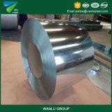 Materiale da costruzione/metallo/zinco della struttura di Gi preverniciato Tianjin