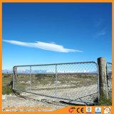 私はオーストラリアの市場のための溶接された網の農場のゲートをとどまる