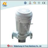 Zentrifugale Inline-Rohrleitung-Vertikale-Pumpe