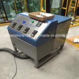 Máquina de linha de processamento de vidro isolante semiautomático vertical