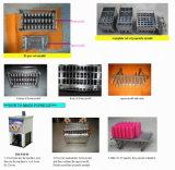 Uscita quotidiana 5000PCS (75g/PCS) HM-PM-05 della macchina del lecca lecca di ghiaccio