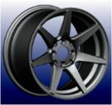 """Kunxi 14""""15""""16"""" as rodas do carro de liga de alumínio"""