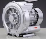 3.5pH 2.55kw 3 단계를 가진 Fpz 대신에 옆 채널 진공 송풍기 2개의 단계 (710H16)