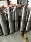 5qgd1.8-100-0.75 Bomba eléctrica de água em aço inoxidável