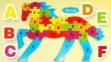 Ímã de puzzles grossista personalizada