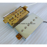 Приемистость гитары магнита P90 Humbucker Lp алника 2 OEM