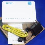 Neues China Mobile F663n 1ge+3fe+WiFi+USB Gpon ONU ähnlich als Huawei Hg8546m