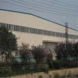 Instalación sencilla estructura de acero prefabricados taller para la venta