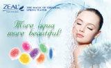 Cosmético natural da máscara do sono do enrugamento do cuidado de pele do zelo anti à pele de iluminação